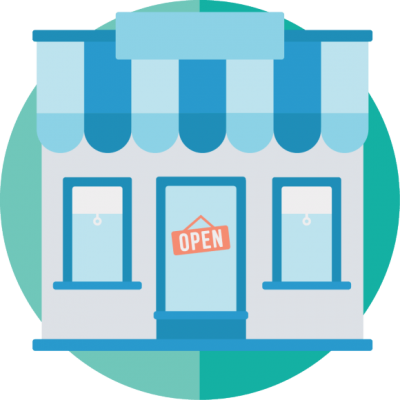 Five reasons to have your own online store