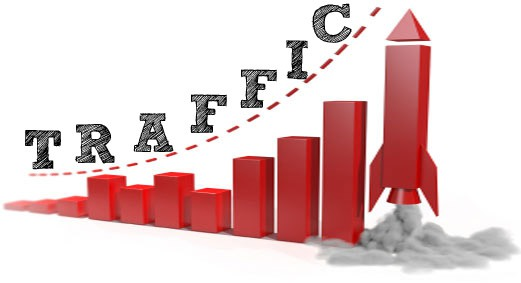 WAYS TO DRIVE TRAFFIC TO YOUR ONLINE STORE