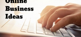BUSINESS IDEAS TO START YOUR ONLINE STORE
