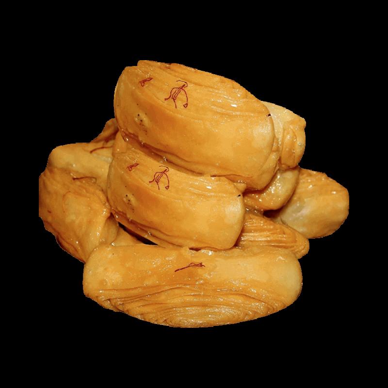 Puri Khaja