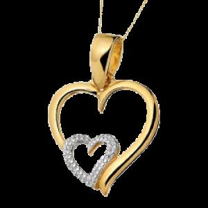 Necklaces model Pendant